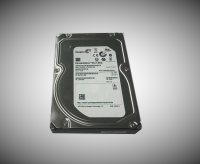 Hdd Lff Sas 600Gb 10K 6G Seagate Dell